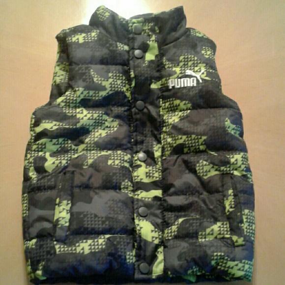 0e7b12e9d Puma Jackets   Coats